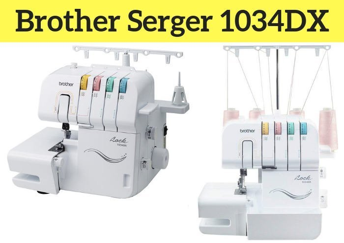 Brother-Serger-1034DX-1034D