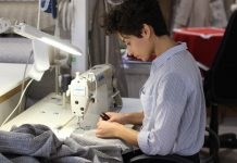 How To Sew a Straight Line On a Sewing Machine
