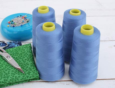 Threadart Polyester Serger Thread