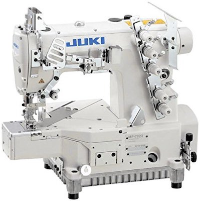 Juki MF-7923 - 3 Needle Coverstitch