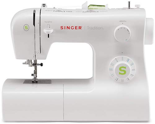 SINGER Tradition 2277 Self Threading Sewing Machine