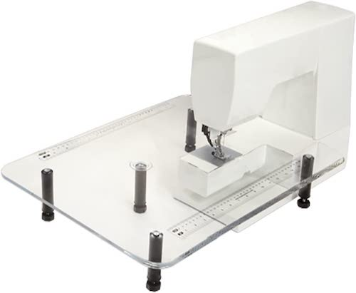 Sew Steady 18in. x 24in. Extension Table