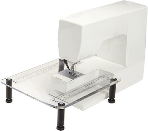 sewsteady Home Indoor Junior Sewing Table