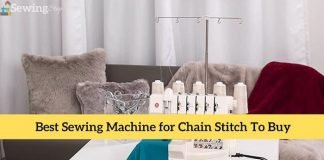 Best Chain Stitch Machines