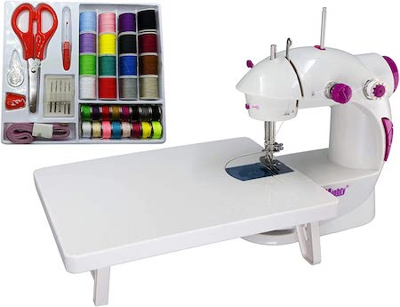 Sew Mighty, The Original Portable Sewing Machine